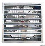Grande - ventilador de /Ventilation da exaustão do martelo de Swup da alta qualidade do fluxo de ar com baixo preço