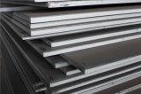 Chine Plaque en acier de haute qualité / plaque en acier avec bon prix