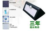 Indicatore luminoso solare della lampada della parete LED di ellisse classico di disegno nella migliore qualità