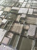 Artique様式ガラスおよび薄板にされたガラスのモザイク・タイル