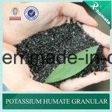 Glanzende Vlok van Humate van het Kalium van 98% de Super