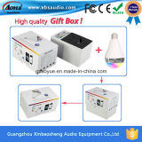 LED Light를 가진 Bt6 Concert Stereo Box Bluetooth Speakers Subwoofer