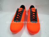 Light Red Football Men Soccer Shoes for Sale