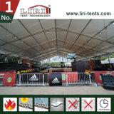 テニスのフットボールのためのスポーツのテントの提供の一時陰