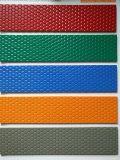 良質の屋内および屋外PVCフロアーリングのビニールのスポーツの床