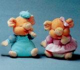 채워진 장난감 - 돼지 (YP-200462B)