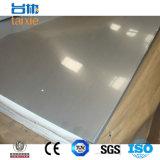 El acero de hoja de la aleación de níquel N06601 asigna la placa