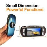 Высокая камера рекордера автомобиля DVR видео- камкордера определения