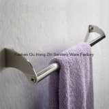 Staaf van de Handdoek van het Roestvrij staal van de Toebehoren van de badkamers de Enige