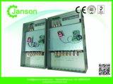 Conversor do controle de vetor do fluxo, controlador da velocidade e movimentação da C.A.