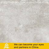セメントデザイン床および壁Caria 600X600mm (Caria Ceniza)のための無作法な磁器のタイル