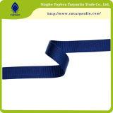 Полиэфира PP пояса Intension сини 100% Webbing высокого сотка