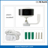 720p小型150度の幅視野角のスマートなホームIPのカメラ(K2)