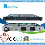1310nm 1550nm Transmetteur de télévision RF Transmetteur Fiber Transmetteur