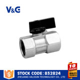 Minikugelventil NP Fxf (VG-A51011)