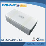 Gerador Diesel AVR 6ga2-491-1A