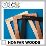 """cornice di legno rustica 6 """" X8 """" per i colori della decorazione 2"""