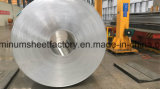 Bobine 1070 en aluminium du laminage à chaud F garnie bordée
