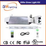La hidroponía 2017 Invernadero Ebm 630W halogenuro metálico cerámico kit de cultivo de 630W Luz Fixture CMH 630W lastre electrónico