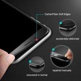De Justvell Aangemaakte Beschermer van het Scherm van het Glas voor iPhone 6 6s 7