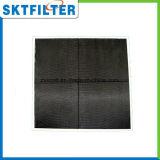 G2黒い洗濯できるナイロン網フィルター