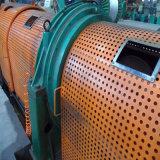 Tipo máquina do charuto de encalhamento com rolamento grande