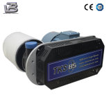 Wasserbehandlung-Vakuumriemengetriebenes Gebläse mit ABB Motor