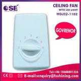 Ventilateur de plafond décoratif de pouvoir de la bonne qualité 52 '' pour l'Europe (HgJ52-1102)