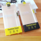 электронная коробка упаковки волдыря продуктов для черни случая (коробка PVC)