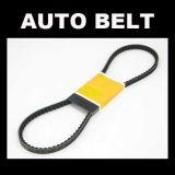 General Adjustable Automotive Raw Edge V cinturón de goma