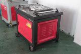 Máquina de dobra da barra de aço da construção