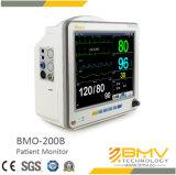 Bmo-200 다중 6개의 매개변수 참을성 있는 모니터