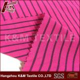 Garn gefärbtes Streifen-Muster-Vierwegsausdehnungs-Polyesterspandex-Gewebe