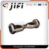 Jifi jeûnent individu sec de deux roues équilibrant le scooter électrique de mobilité pour des enfants