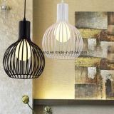 Heiße verkaufende einfache moderne hängende Aluminiumlampe für Innengebrauch