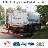 camion elettrico dello spruzzatore di consegna dell'acqua dell'euro 6 di 8cbm 8ton Sinotruk Cdw