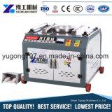 Máquina de aço da curvatura de Rod da eficiência elevada de Yg com melhor preço