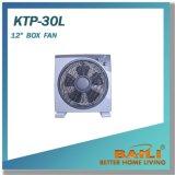 """12 de """" Elektrische Ventilator van de Doos met Tijdopnemer"""