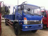 Sinotruck Cdw N757p3b 4X2 화물 트럭