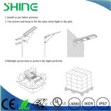 LED-Sonnenkollektor-Licht 30W