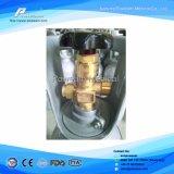 40L高圧継ぎ目が無い鋼鉄空窒素のガスポンプ
