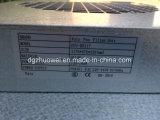Unidade de filtro do ventilador do filtro do equipamento FFU HEPA do quarto desinfetado