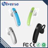 Feito fone de ouvido sem fio do negócio de China em auriculares conetados interurbanos de Bluetooth do mini
