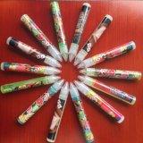 15 Ml de suco sem perigo para as crianças plástico do frasco E para Vapers