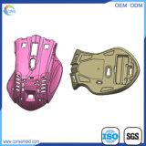 プラスチック製品の工業デザイン無線マウスプラスチック注入型