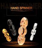 2017 friemelt de Beste Verkopende Hand het Stuk speelgoed van de Spinner de AntiSpanning friemelt