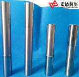Barre d'alésage de filetage interne de carbure de tungstène avec le traitement alésé de trou