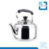 Caldaia di tè calda dell'acqua dell'acciaio inossidabile del certificato 201 dello SGS di vendita