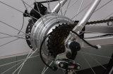 Bike славной и дешевой горы электрический с сбыванием подвеса горячим