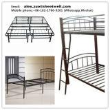 エクスポートされたデザイン鋼鉄金属の家具の金属のベッドフレーム